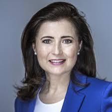 The Honourable Rachel Sanderson MP
