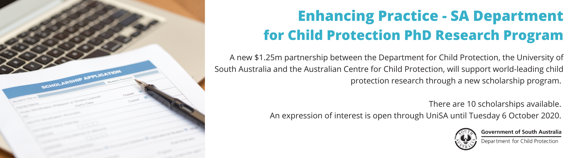 $1.25m to support world-leading child protection research